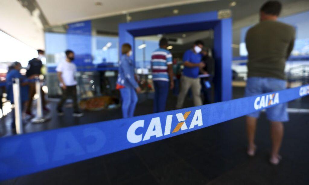 Caixa lança campanha 'Você no Azul' para renogociar dívidas de clientes -  Jornal TodoDia